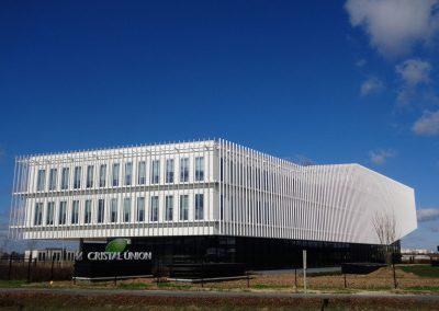GNAT-Ingénierie-CRISTAL-UNION-immeuble-bureau