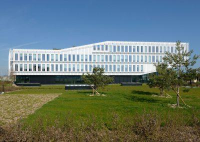 GNAT-Ingénierie-immeuble-bureau-CRISTAL-UNION