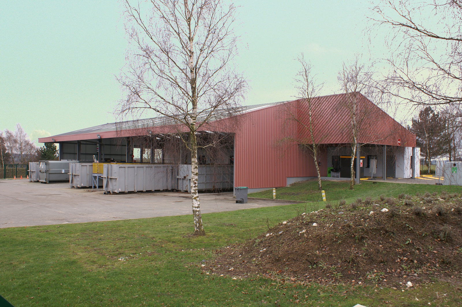 GNAT-Ingénierie-SMAV-Dainville-decheterie