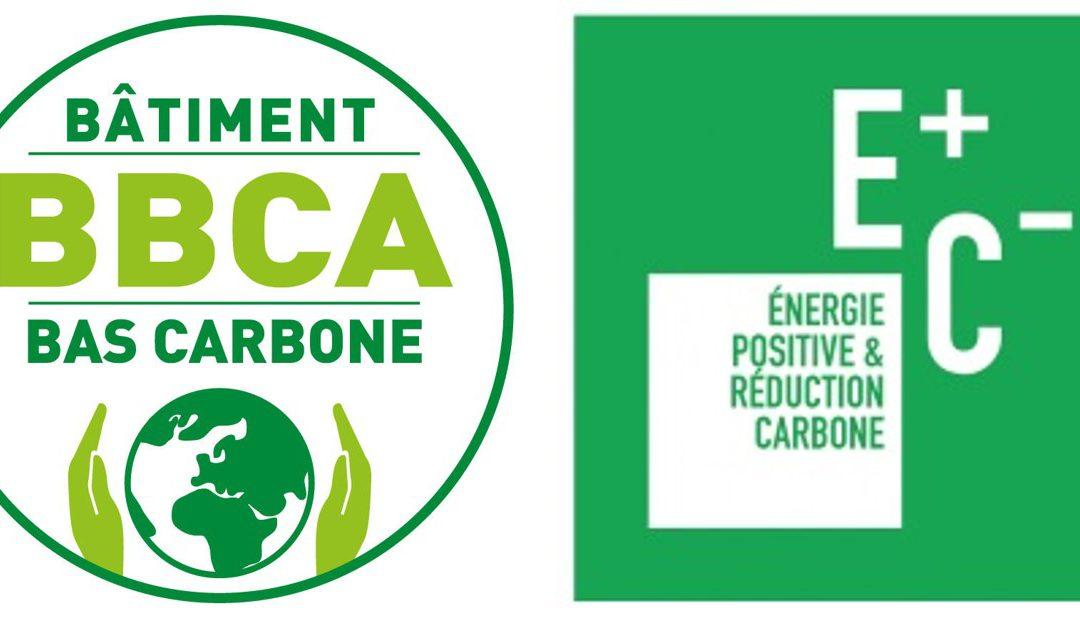 Label BBCA E+C-