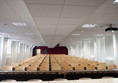 Gnat-Ingenierie-Rehabilitation salles de classe