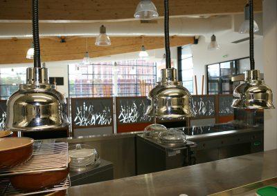 Gnat Ingenierie Restaurant entreprise GIE Sohettes