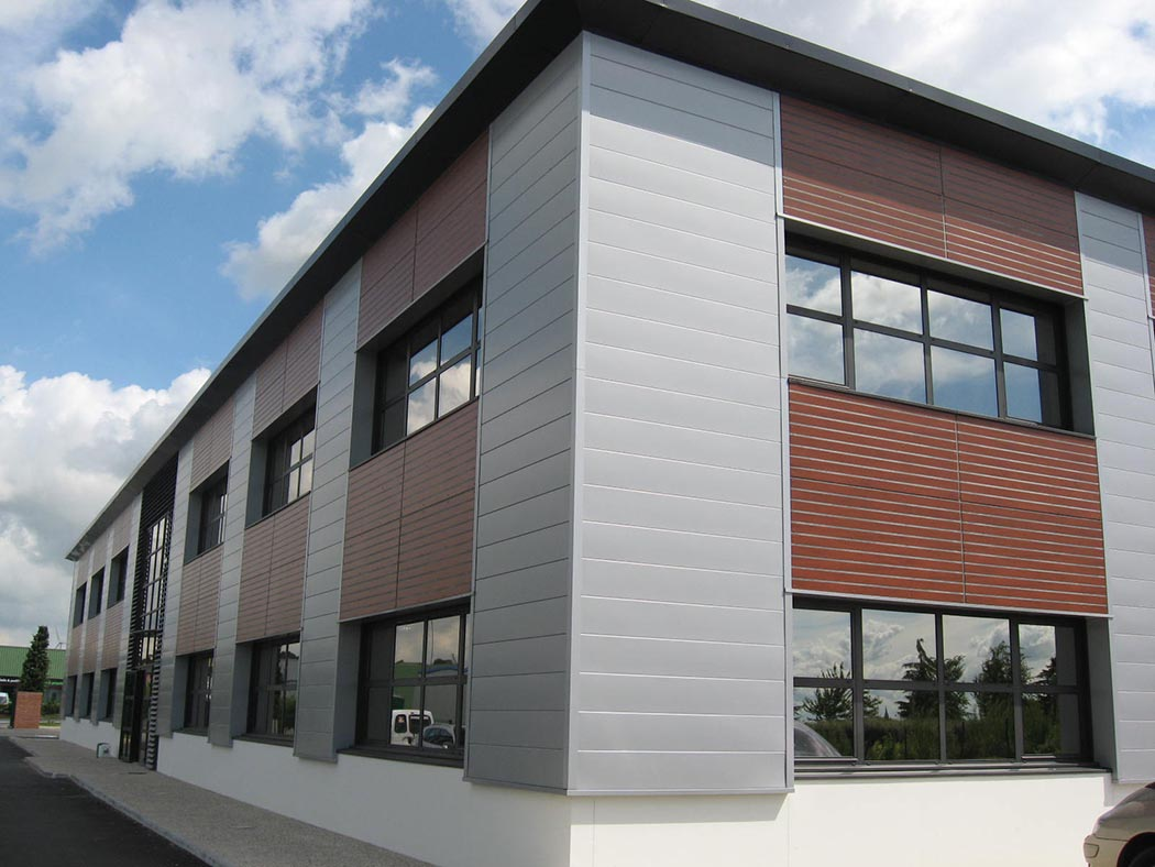 construction immeuble simea gnat ingenierie