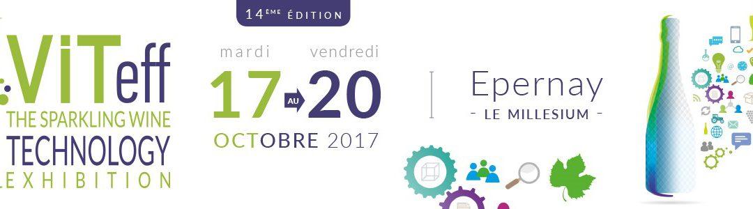 GNAT Ingénierie présent au VITEFF – Epernay le Millenium