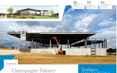 Consultez le premier numéro de notre magazine Ingénews, numéro spécial Viti-Vini